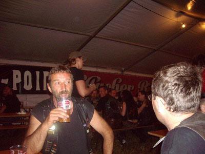 2006 Biker Treffen MC Rolling Skulls