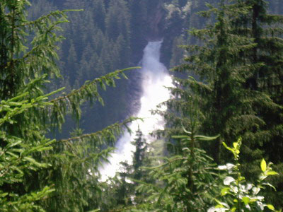 2006 PG-Rider - Schweiz,Italien Juli