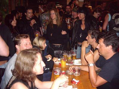 2006 Bikertreffen MC Number Three