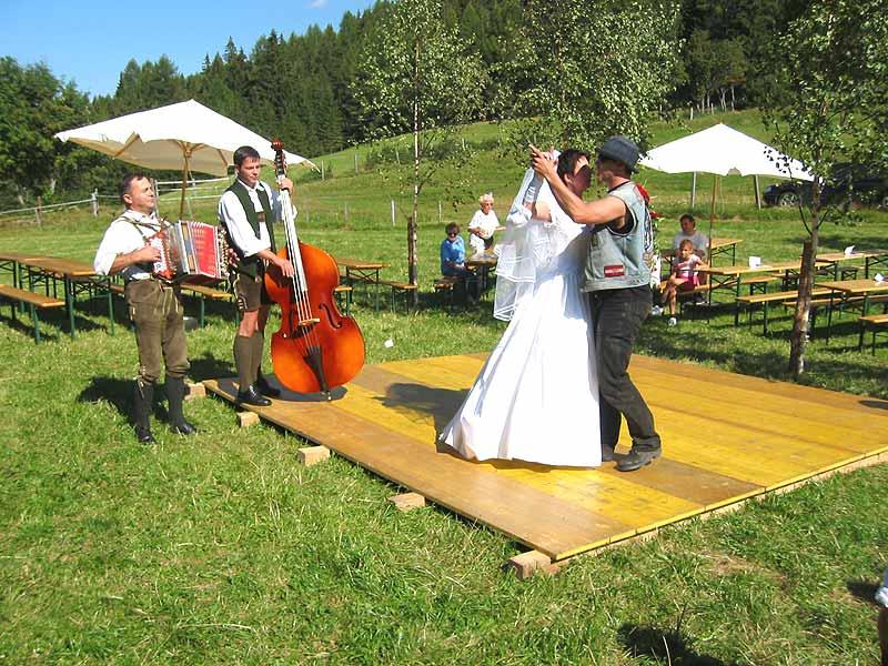2003 Hochzeit Lugi