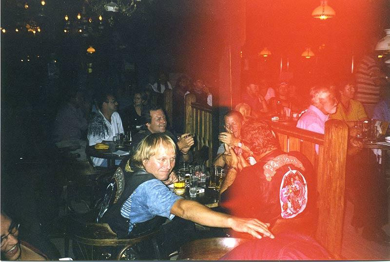 2004 Pullmann City