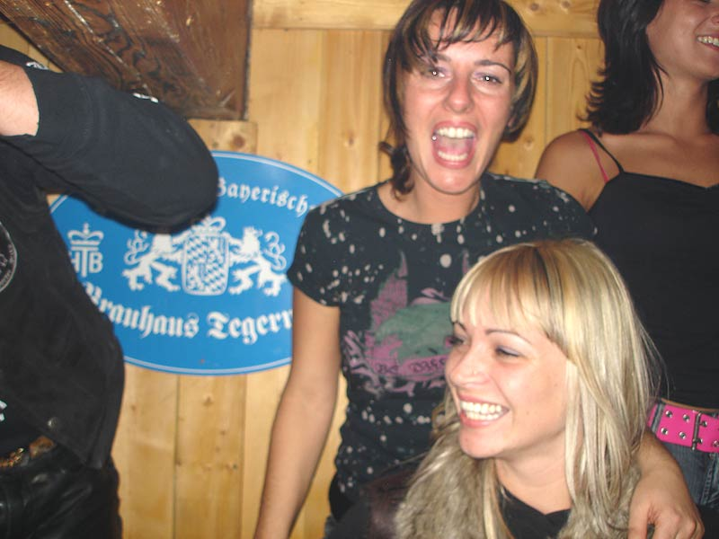 2006 St.Colomban Party MC Number Three
