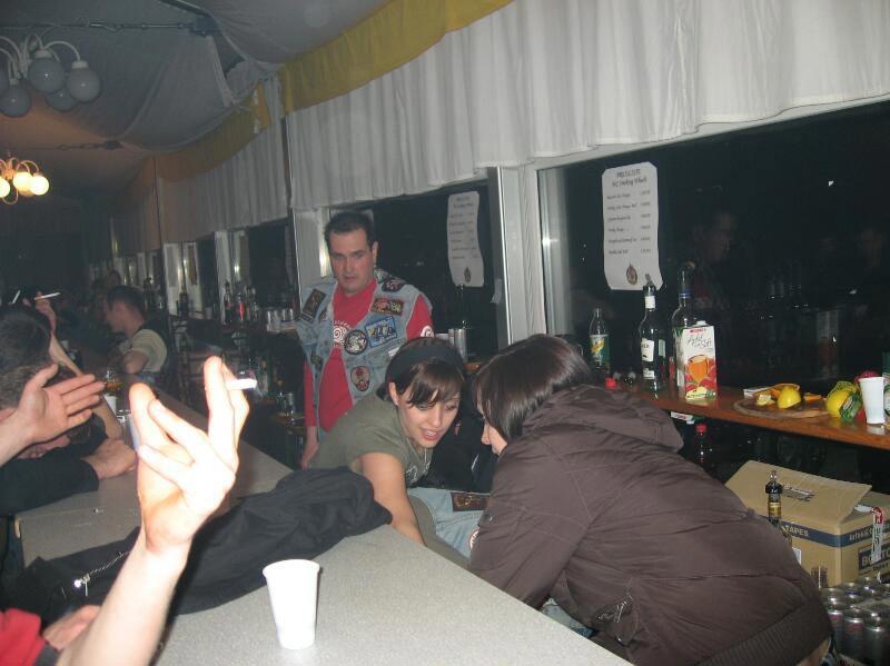 2007 Smoking Wheels MC