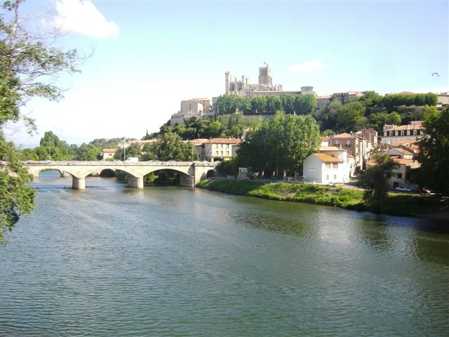 2007 Frankreich - Spanien:
