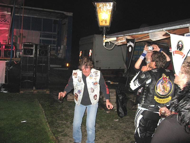 2007 PG Rider Bikerfest