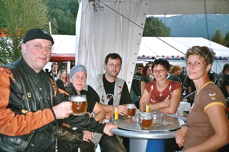 2004 Treffen Faaker See