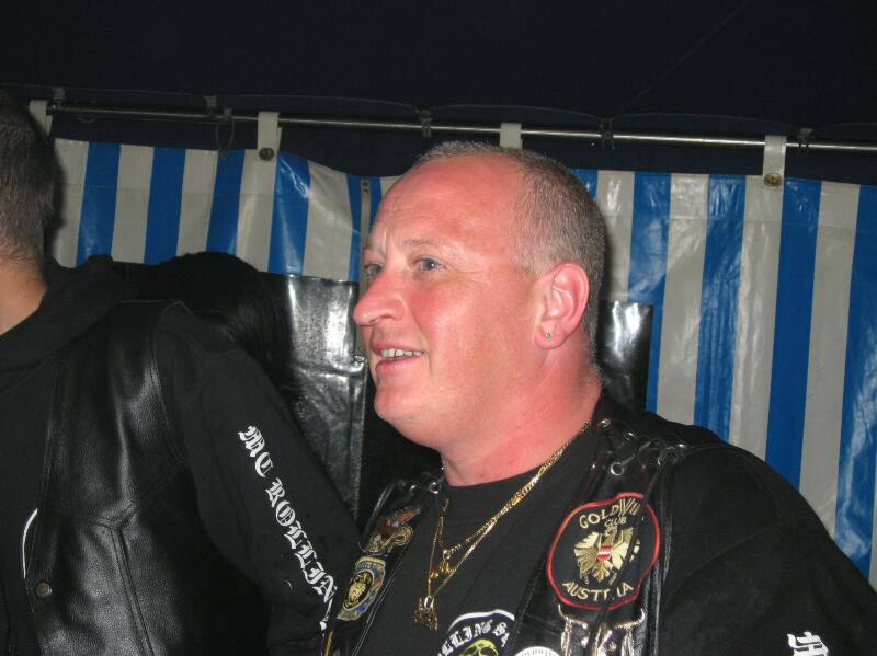 2007 Biker Treffen MC Rolling Skulls