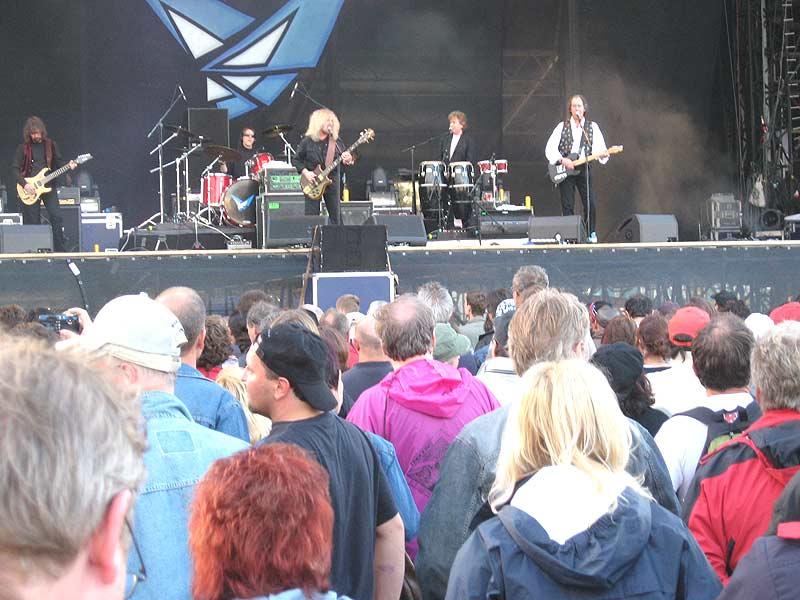 2007 Lovely Days St. Pölten 2007 Festival