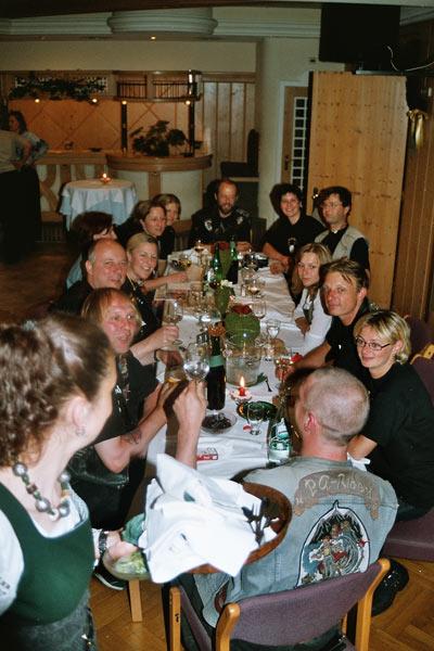 2004 Hochzeit Claudia