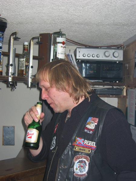 2003 Fasching