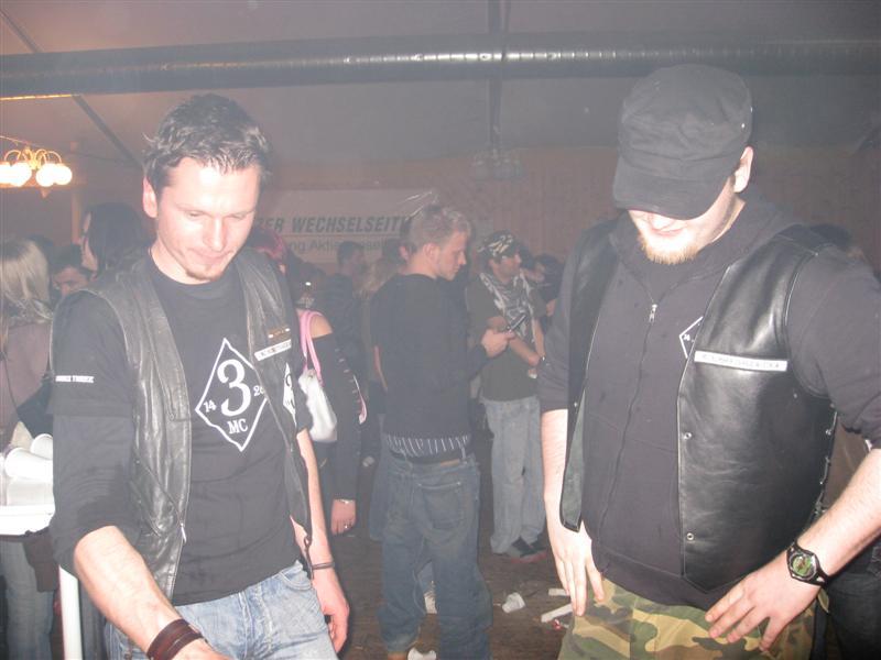 2008 Smoking Wheels Abtenau