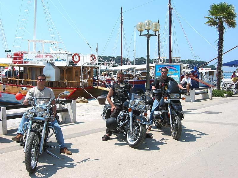 2003 Vrsar Istrien