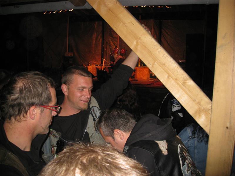 2008 Bikertreffen MC United Ratbikes