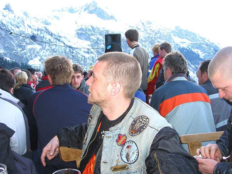 2004 Bikertreffen MC SMOKING WHEELS 2004