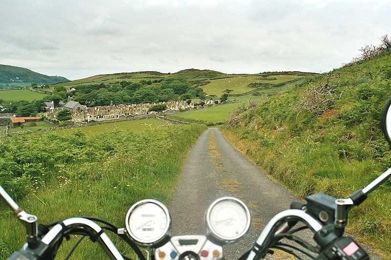 2004 Isle Of Man