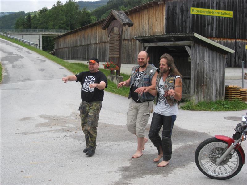2009 PG Bikerfest 19.06 - 21.06.