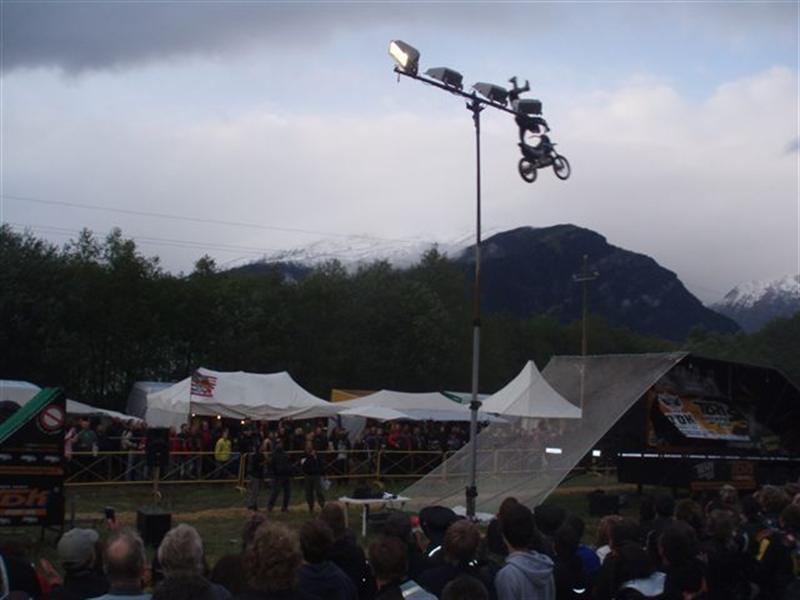 2009 MC Falken Sterzing Südtirol 17-19.07.2009