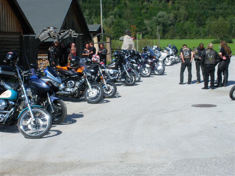 2009 Gerrys letzte Tour 07.09.2009