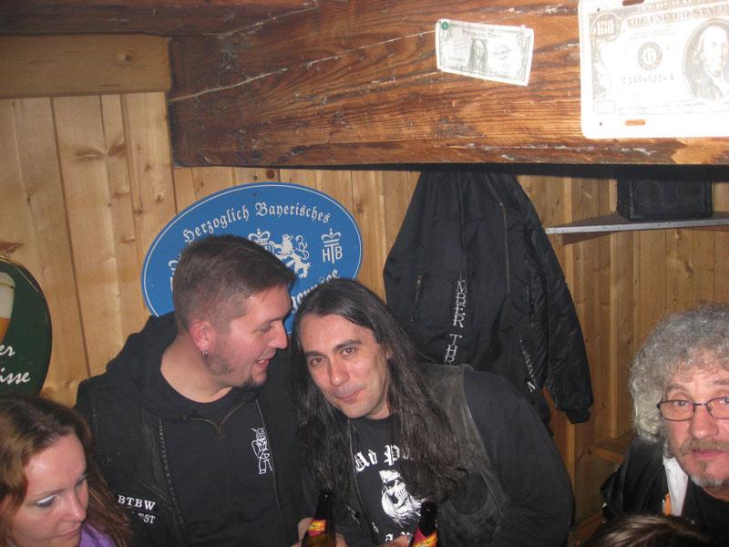 2009 ST.Columban Party MC Number Three 7.11.2009