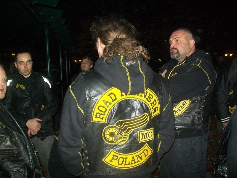 2009 Outsider MC Austria 14.11.2009