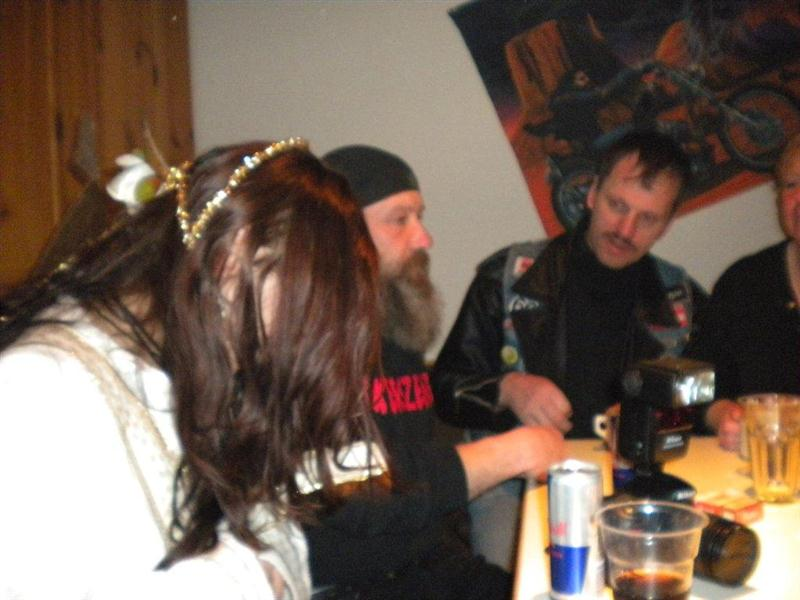 2010 Faschingsparty