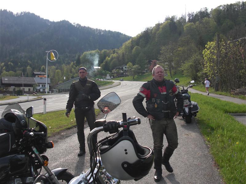 2010 Bikertreffen MC Henndorf 1.05.2010