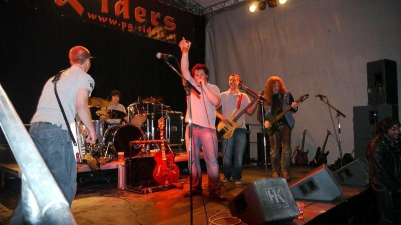 2010 PG Riders Bikerfest 18 - 20.06  2010
