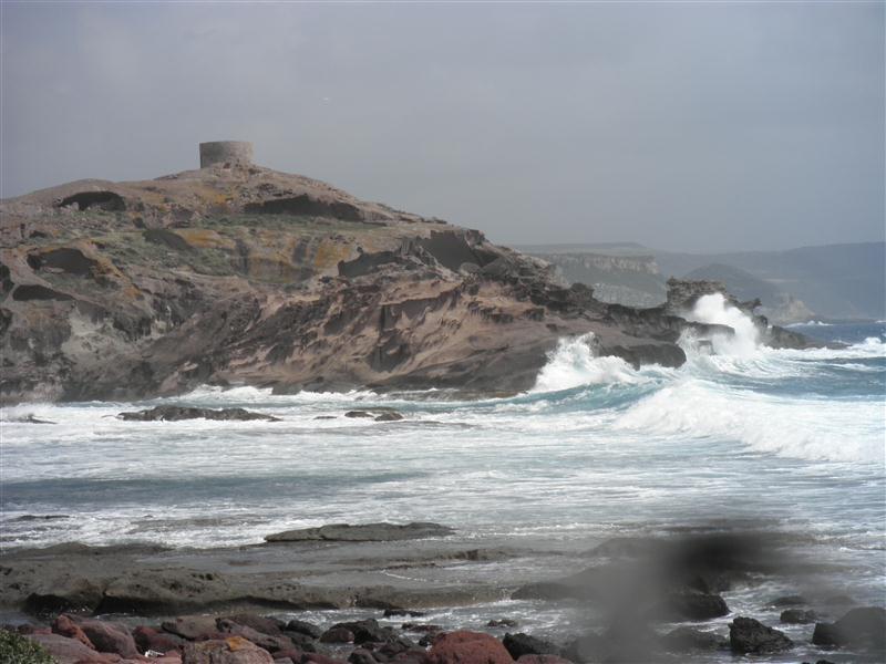 2010 Sardinien Mai 2010