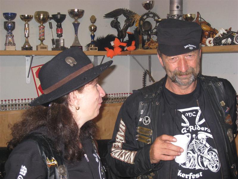 2010 Bikertreffen MC Die Raben August 2010