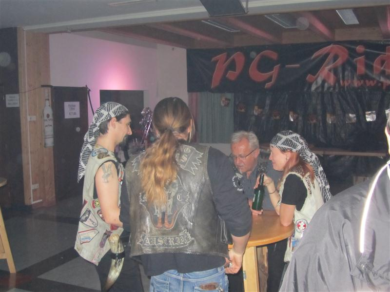 2011 Faschingsparty