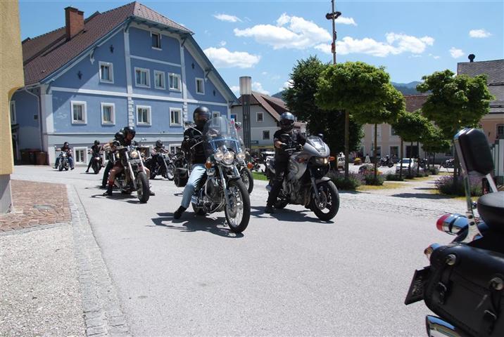 2011 PG- Rider Bikerfest & Hochzeit Regi und Erika 9.07.2011