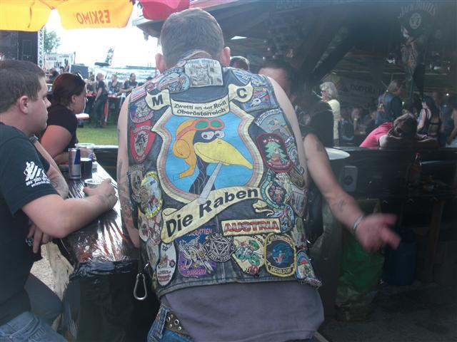 2011 PG- Rider Bikerfest 8.07 - 10.07.2011