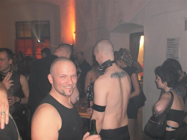 2012 Lack & Lederball