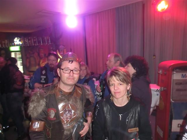 2012 Faschingsparty