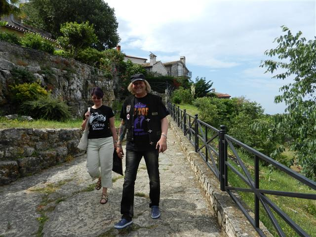 2012 Istrien Vrsar Juni 2012