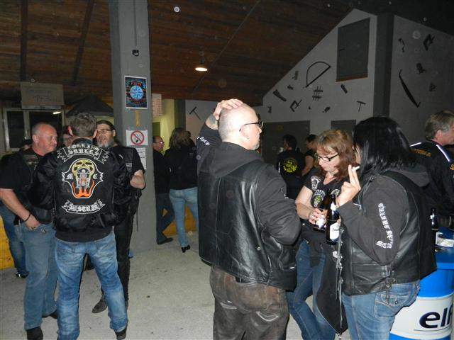 2012   Treffen Aimless Mai 2012