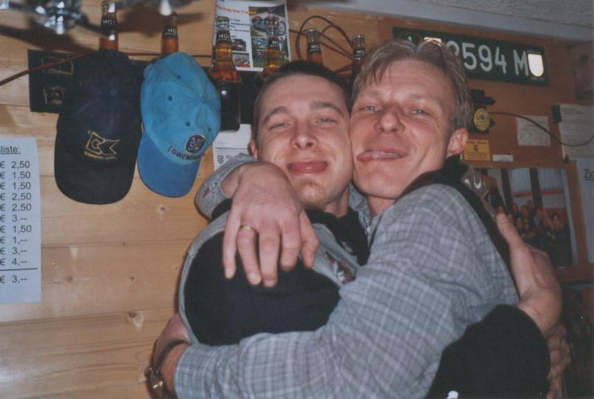 2005 Fasching