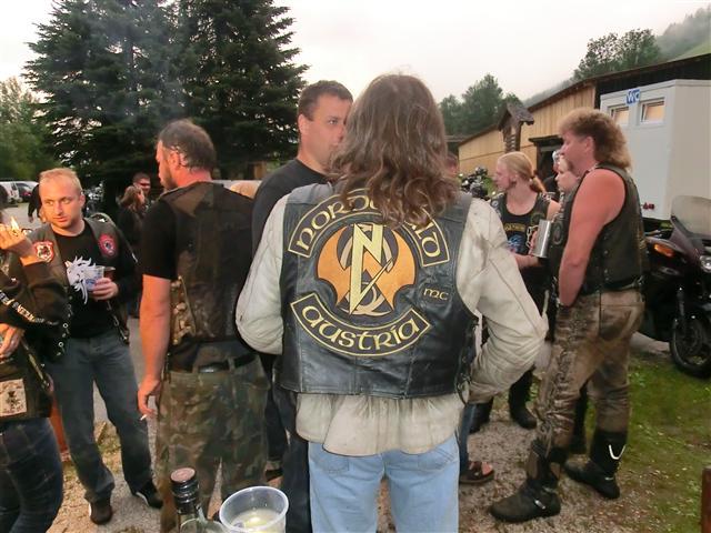 2012 PG Rider Bikerfest