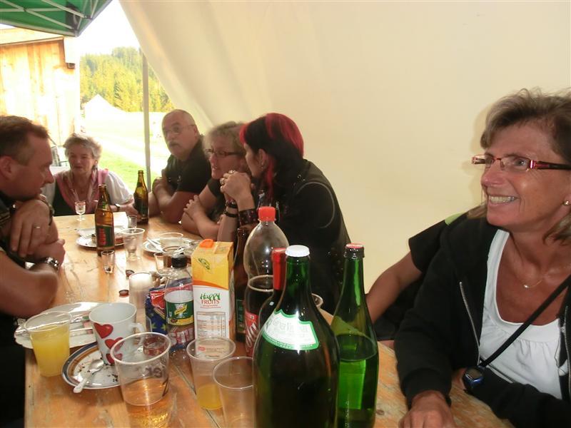 2012 Hoffest Hubert 25.08.12