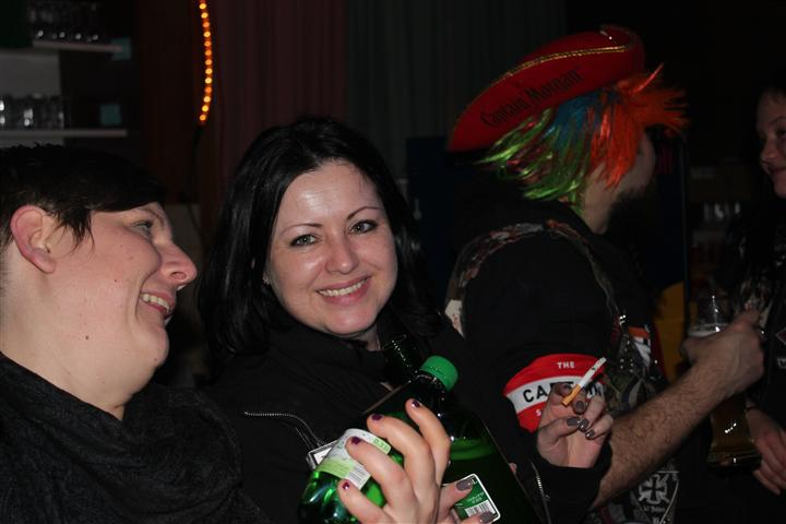 2013 Faschingsparty