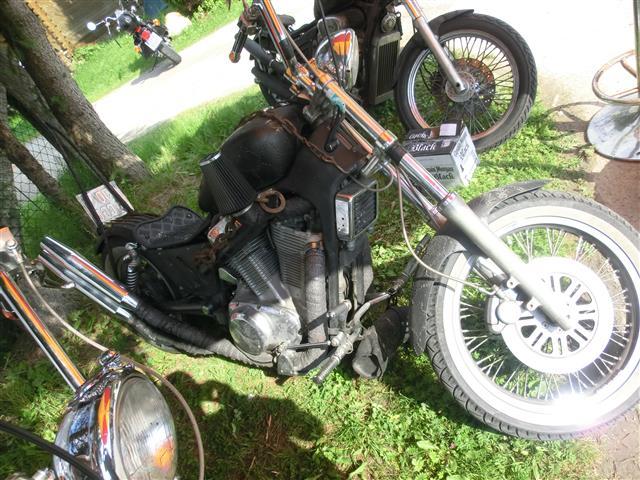2013 PG Rider Bikerfest 5 - 7 Juli 2013