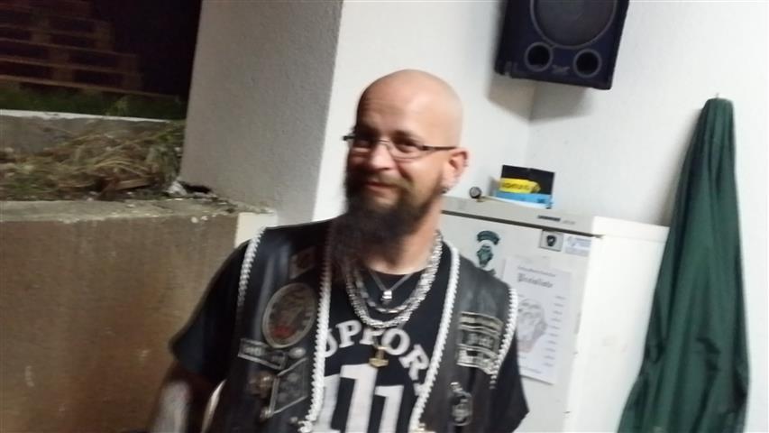 MC Rolling Skulls Nord East Pöchlarn  April 2014