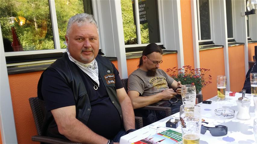 2014 Raubritter Slowenien 24.05.2014