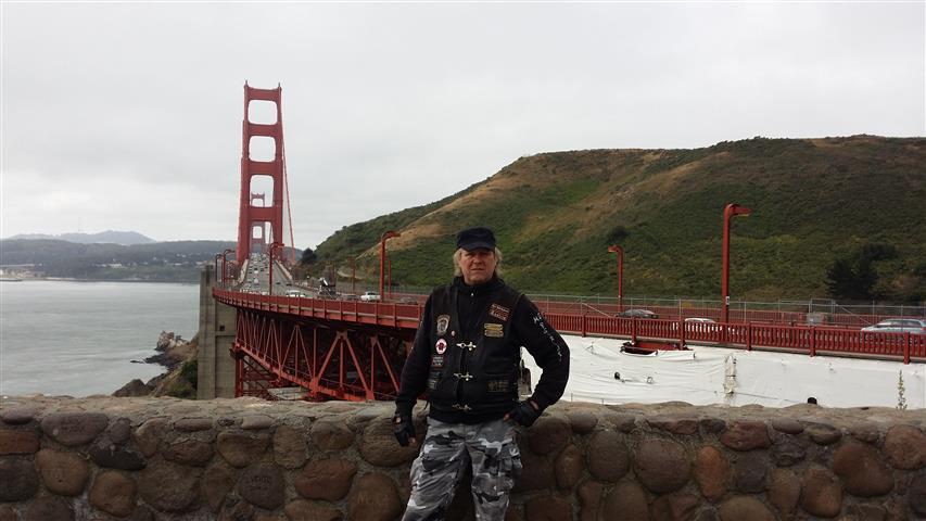 2014 USA Trip  San Francisco