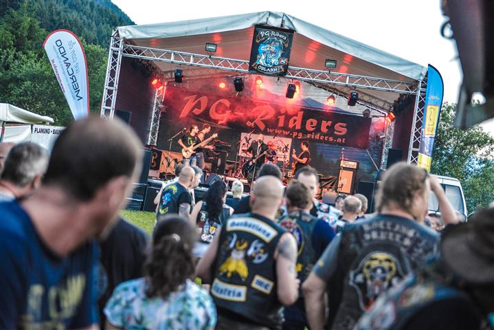 2015 PG Bikerfest