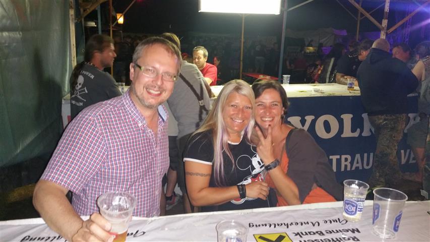 2016 PG Riders Bikerfest 1 bis 3 Juli 2016