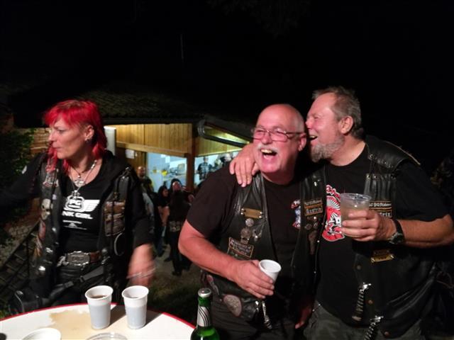 2016 Clubausfahrt MC Kalham 20.08.16