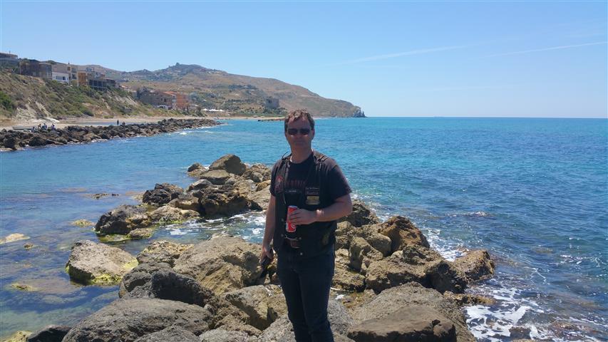 2016 Sizilien Trip  29.05 - 11.06.16