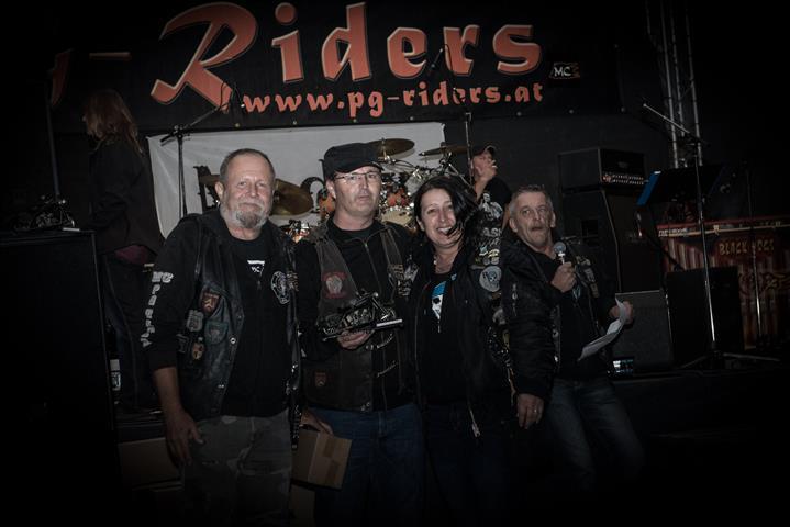 2017 PG Rider Bikerfest 30 Juni - 2 Juli 2017