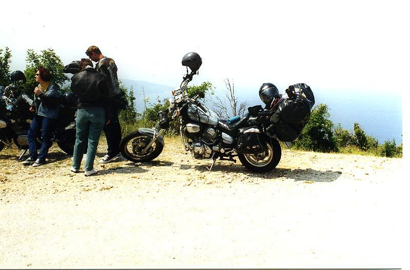 2001 Vrsar Istrien